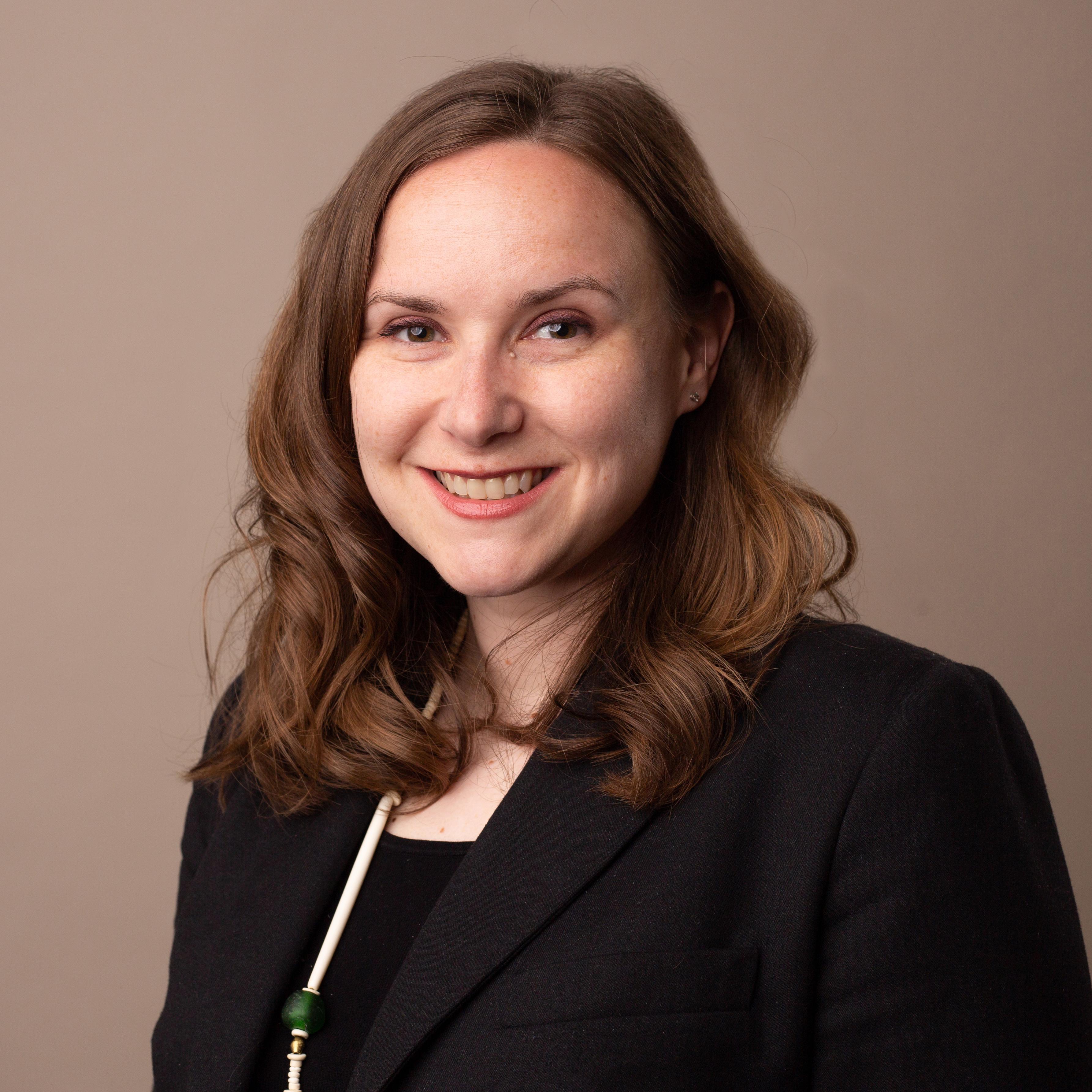 Sarah Kassen