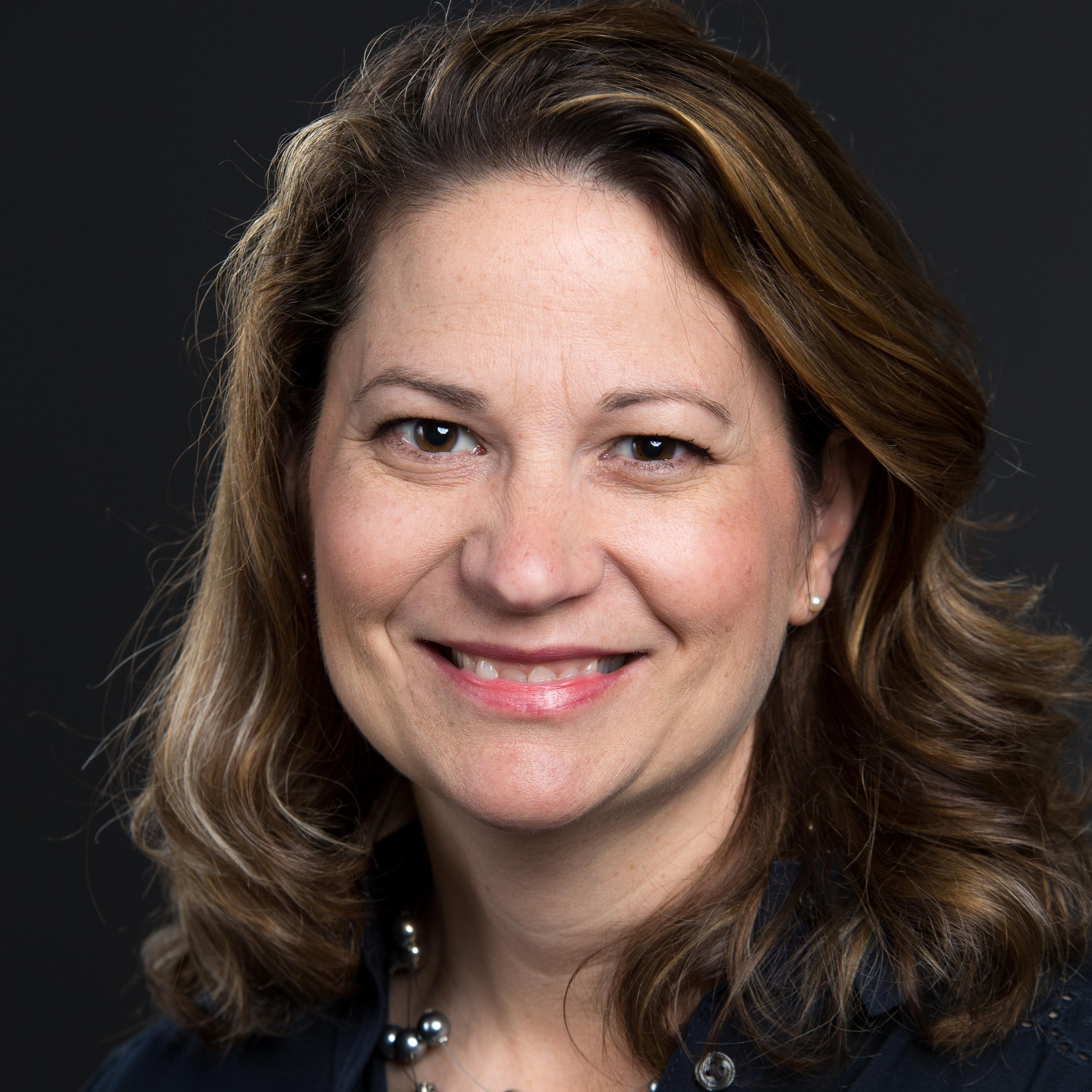 Mary Neuenschwander