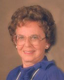 Joyce Wehr '46