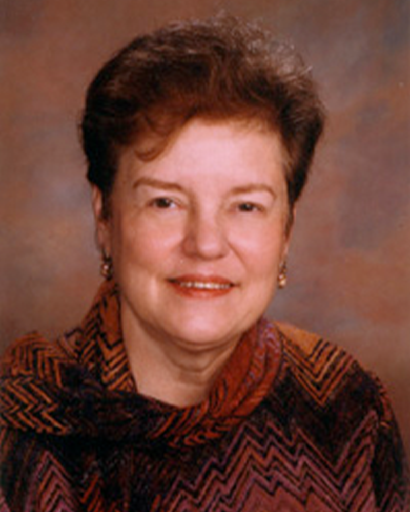 Regina Gouger Miller '84
