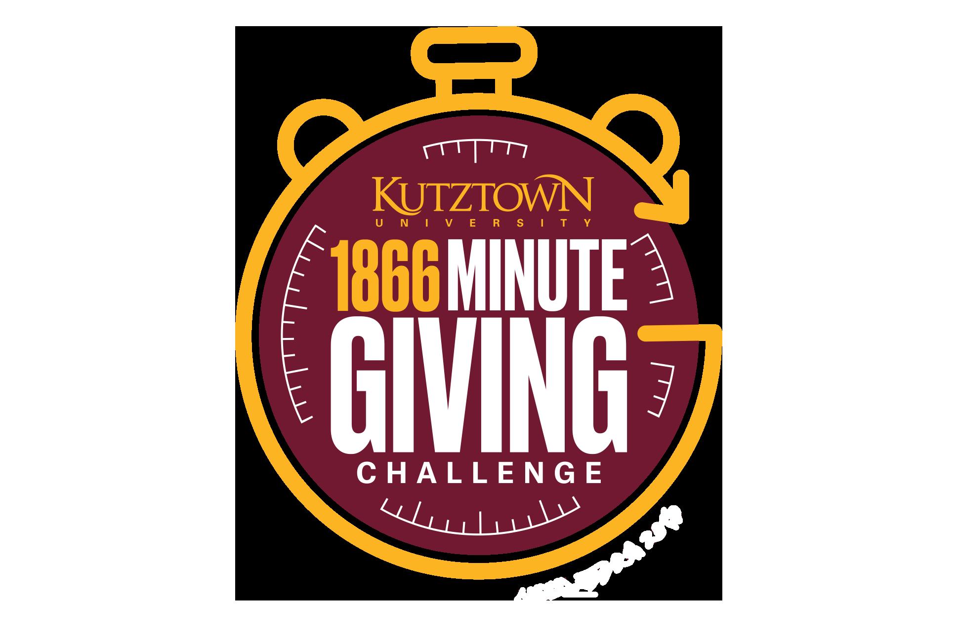 1866 Giving Challenge