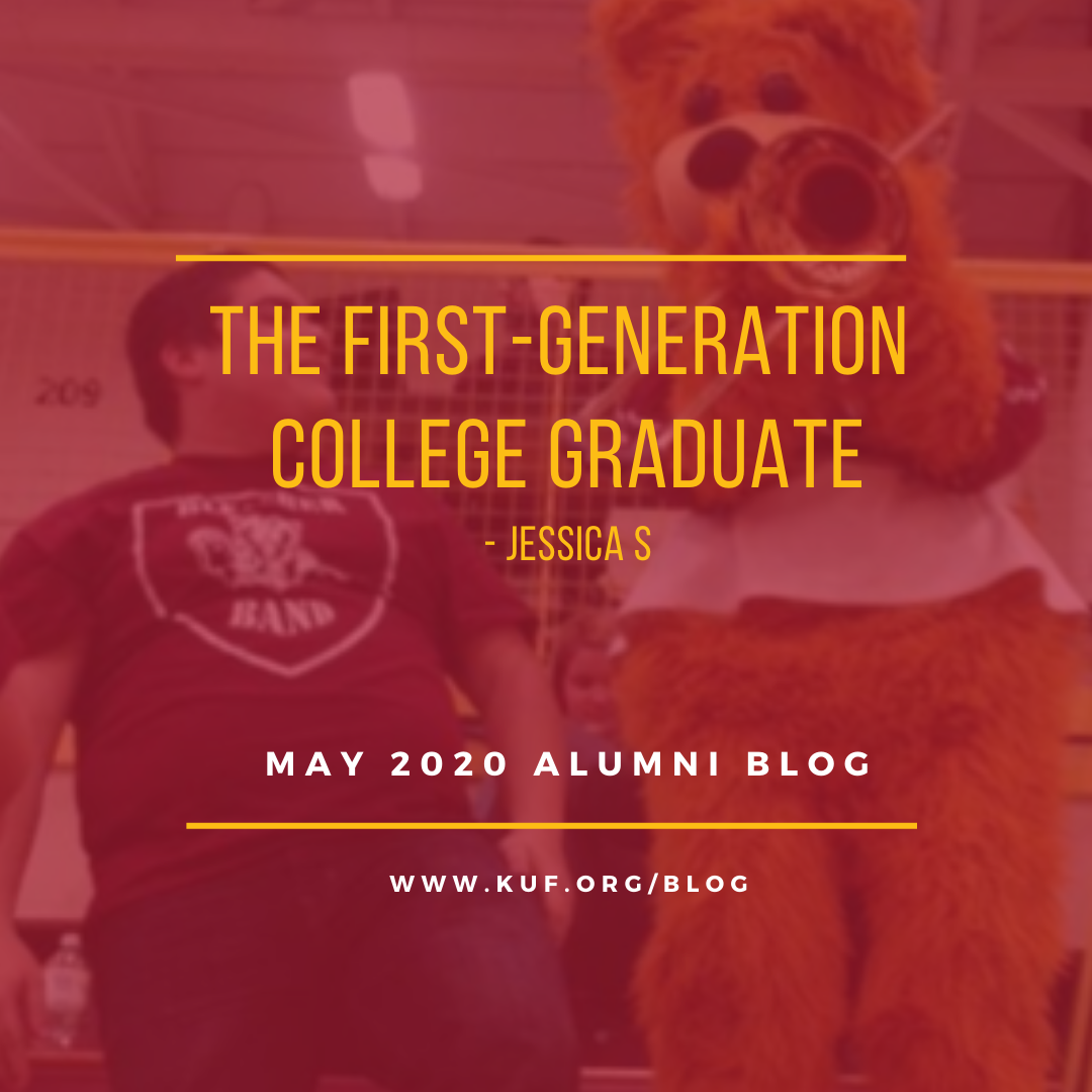 alumni blog title card may 2020