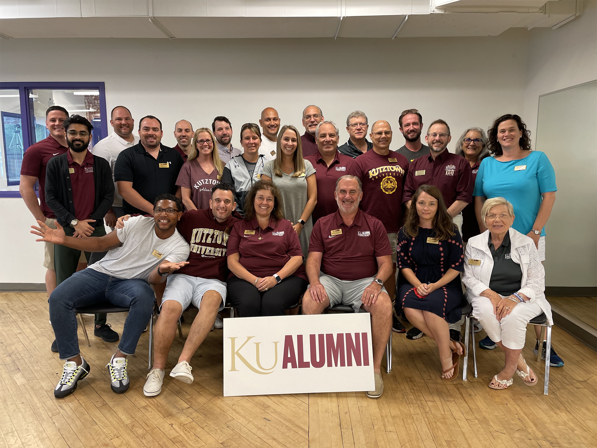 KU Alumni Council 2021