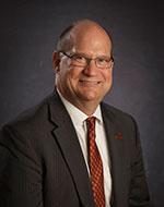 Dr. Kenneth Hawkinson, President Kutztown University