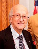 Randy Schaeffer '72