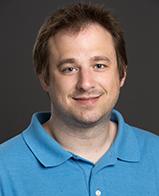 KU student Geoff Pittman '16