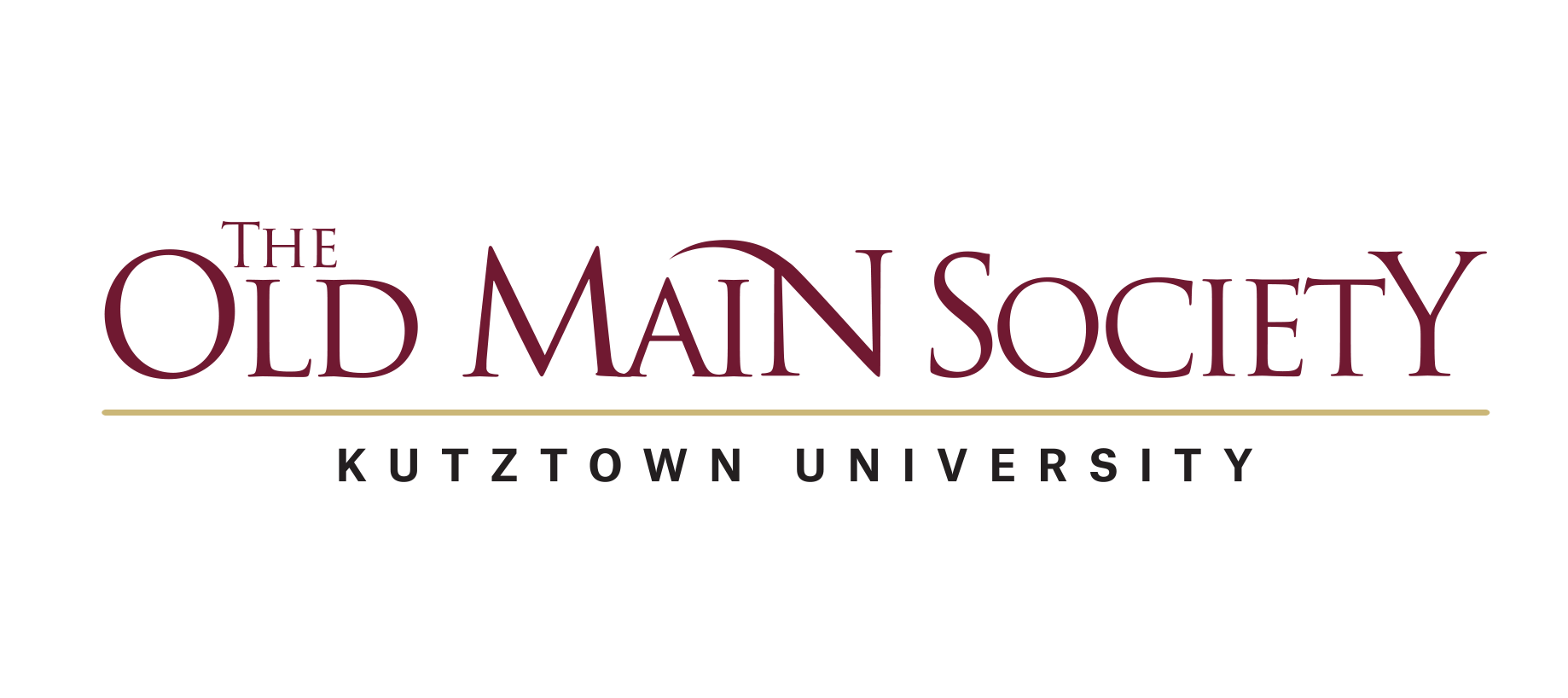 Old Main Society