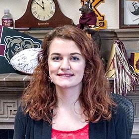 Rebecca Hess '18