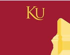 KU 2017 Class Gift Logo